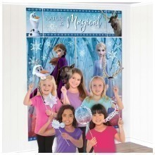 FROZEN 2 WALL SETTER WITH PHOTO PROPS Thumbnail