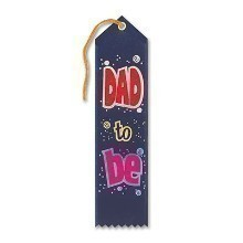 DAD TO BE AWARD RIBBON Thumbnail